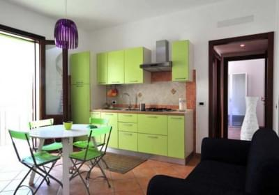 Casa Vacanze Appartamento Mira3